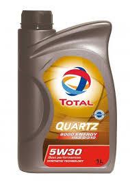<b>Моторное масло TOTAL</b> Quartz (<b>Тотал</b>) | Купить в Калининграде ...