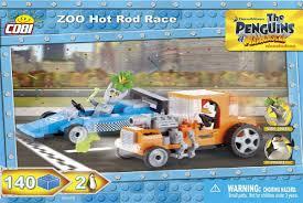 <b>Конструктор Zoo</b> Hot Rod Race — купить в интернет-магазине ...