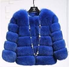 S-3XL Mink Coats Women <b>2016</b> Winter <b>New</b> Fashion Pink <b>FAUX</b> Fur ...