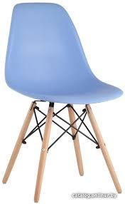<b>Stool Group Eames</b> DSW (голубой) <b>стул</b> купить в Минске