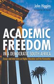 academic dom in a democratic south africa wits university press