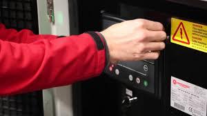Hipower Systems: Deep Sea <b>Control</b> Panel: Configuring <b>Controller</b> ...