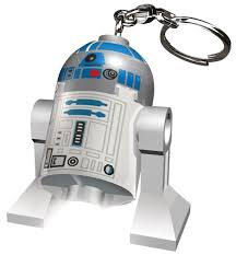 "<b>Брелок</b>-<b>фонарик для ключей Lego</b> ""Звездные Войны"" — купить в ..."