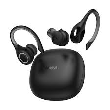 Baseus Encok TWS W17 <b>ear</b>-hook wireless charging true <b>Bluetooth</b> ...