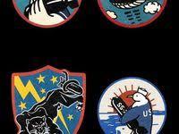 85 лучших изображений доски «Патч»   Значки, Вышивка, Шеврон