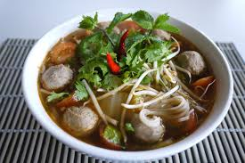 Image result for pic thai noodle soup