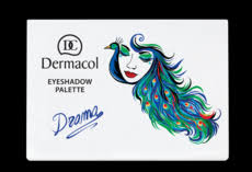 Глаза • Декоративная косметика • Dermacol – уход за кожей и ...