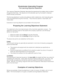 resume objective for internship resume objectives internship internship resume objectives student resume objective for internship 1721