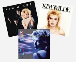 <b>KIM WILDE</b> | Expanded reissues of <b>Kim Wilde's</b> first three albums ...
