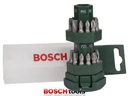 <b>Набор</b> насадок-<b>бит Bosch</b> «<b>Big</b>-<b>Bit</b>» из 25 шт.