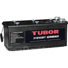 <b>Грузовой</b> аккумулятор Tubor Standart 6СТ <b>190Ач</b> п/п Tubor ...