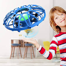 Mini Drones for Kids, EACHINE E111 Hand Operated <b>Induction</b>…