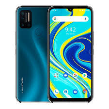 "<b>UMIDIGI A7 Pro</b> - 6.3"" - 4GB + 64GB - Android 10 Quad Camera ..."