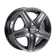 Купить колесные диски <b>Skad Магнум 5.5x14 4x100</b> ET49 ЦО56.6 ...