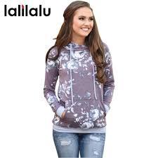 Full Sleeve <b>Women Hoodies</b> Sweatshirts <b>2018</b> Autumn <b>Hoody</b> ...