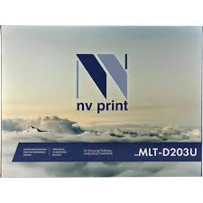 <b>Картридж NV-Print MLT-D203U</b> Черный (Black) — купить, цена и ...