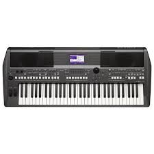 ᐅ <b>Yamaha PSR</b>-<b>S670</b> отзывы — 7 честных отзыва покупателей о ...