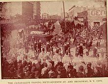 「Sharman died February 14, 1891, in New York City」の画像検索結果