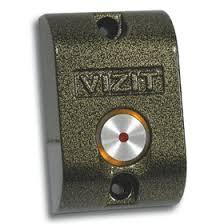 Купить <b>EXIT 300M кнопка</b> выхода <b>Vizit</b> - цена в Санкт-Петербурге ...