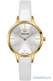 <b>Женские</b> наручные <b>часы Hanowa</b>. <b>16-6049.02.001</b>