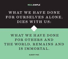 Random Stuff We Like! on Pinterest | Well Said, Make A Difference ...