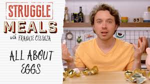 <b>All About Eggs</b> | Struggle Meals - YouTube