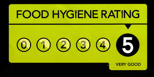 one can hope planting hope at the centre of the community we have a food hygiene rating of 5