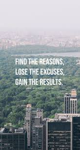 screen background image handy living: find the reasons lose the excuses gain the results head over to to download this wallpaper and many more for motivation on the go