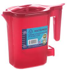 Купить <b>электрический чайник Мастерица</b> ЭЧ 0,5/0,5-220, Пластик ...