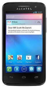 Купить смартфон Alcatel OneTouch M'POP 5020D — выгодные ...