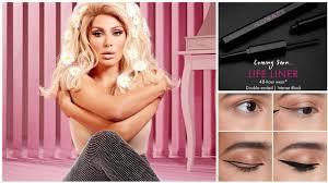 <b>Huda Beauty</b> Life Liner, <b>Hoodie</b> Lashes, Makeup Remover Balm ...