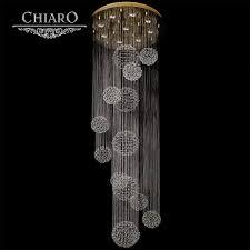 <b>Каскадная люстра Chiaro Каскад</b> 384012409 — купить в ...