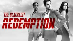 The Blacklist Redemption 1.Sezon 1.Bölüm