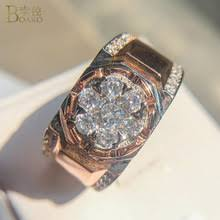 Buy <b>ring</b> 925 cubic <b>zirconia</b> for men and get free shipping on ...