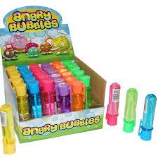 Angry Bubbles <b>Нелопающиеся немыльные пузыри</b> (цвета в ...