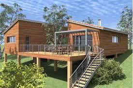Modern home plan PODIHOMEHOUSE PLAN PODIHOME