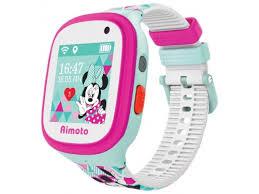 Купить <b>Умные часы Кнопка Жизни</b> Disney Микки розовые по цене ...