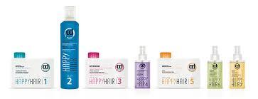 Процедура для волос <b>Happy</b> Hair от <b>Constant Delight</b>