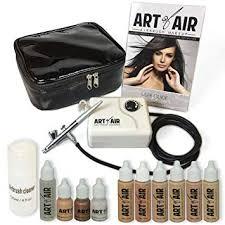 Art of Air Professional Airbrush Cosmetic Makeup ... - Amazon.com