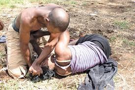 Resultado de imagem para homicídios maputo jovens