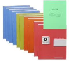 Купить <b>тетради</b> школьные 12 листов в городе Владивосток по ...