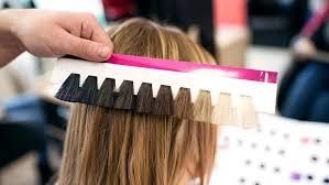 <b>Крем</b>-<b>краска</b> для волос: палитры и ТОП-5 профессиональных ...
