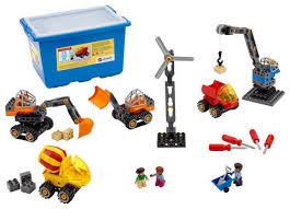 <b>Строительные машины</b> Lego <b>Duplo</b> 45002, Ранее развитие 2+ ...