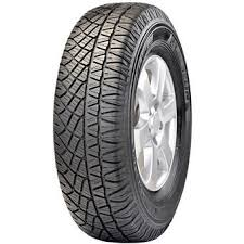 <b>Latitude Cross Tyres</b> | <b>Michelin</b> Car <b>Tyres</b> | Halfords UK