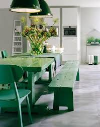 dining tables grasstop table haiko cornelissen how fantastic is this idea easy as a few spray cans of paint with gree
