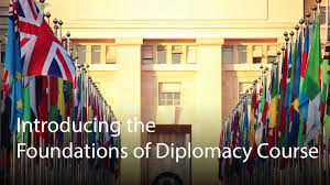 foundations of diplomacy pre master s course oxford university foundations of diplomacy pre master s course oxford university department for continuing education foundations of diplomacy pre master s course