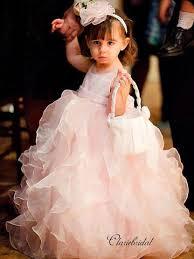 <b>Flower Girl Dresses</b> – ClaireBridal