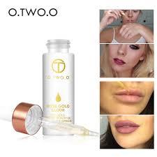 O.TWO.O <b>O</b>.<b>TWO</b>.<b>O 24K Rose Gold</b> Foil Moisturizing Oil Essence