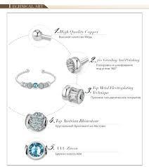 <b>Viennois Rose Gold</b> / Silver Color Bracelet&Bangles For Women ...