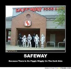 Safeway Stormtroopers & Darth Vader Meme Generator - Captionator ... via Relatably.com